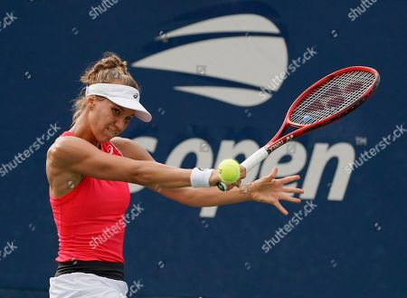 Editorial image of USA TENNIS US OPEN 2019, New York - 26 Aug 2019