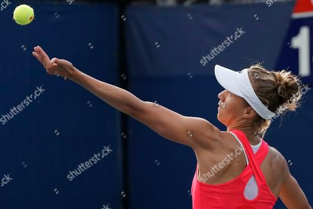 Editorial picture of USA TENNIS US OPEN 2019, New York - 26 Aug 2019