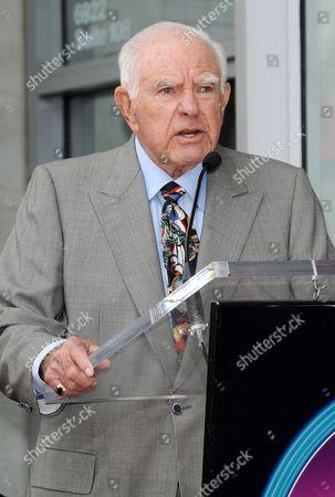 Judge Joe Wapner