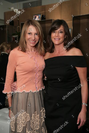 Kimberly Marteau Emerson and Dana Davis