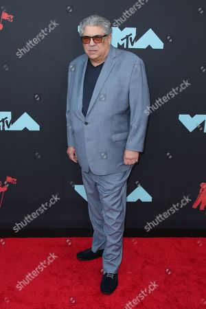 Stock Image of Vincent Pastore