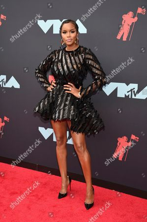 Editorial picture of 2019 MTV Video Music Awards - Arrivals, Newark, USA - 26 Aug 2019