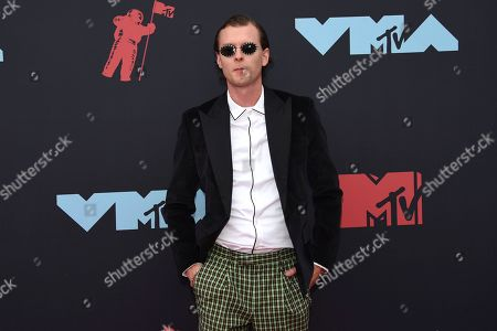 Cirkut arrives at the MTV Video Music Awards at the Prudential Center, in Newark, N.J
