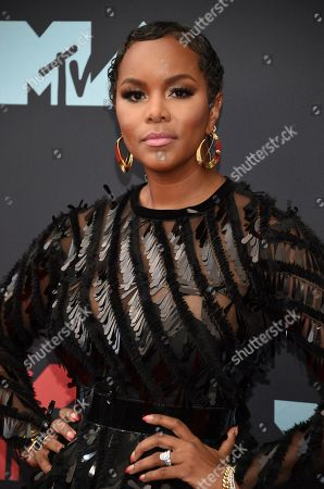 Editorial image of 2019 MTV Video Music Awards - Arrivals, Newark, USA - 26 Aug 2019
