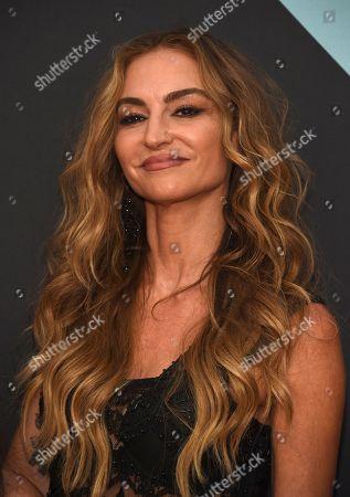 Editorial photo of 2019 MTV Video Music Awards - Arrivals, Newark, USA - 26 Aug 2019