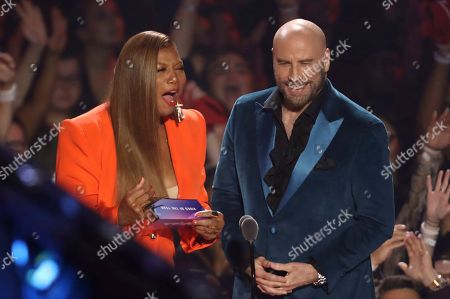 Editorial picture of 2019 MTV Video Music Awards - Show, Newark, USA - 26 Aug 2019