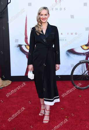 """Editorial picture of LA Premiere of """"It: Chapter 2"""", Los Angeles, USA - 26 Aug 2019"""