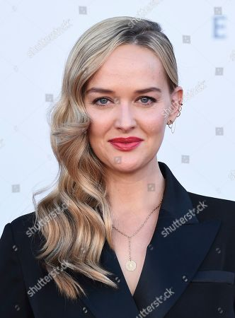 """Editorial photo of LA Premiere of """"It: Chapter 2"""", Los Angeles, USA - 26 Aug 2019"""