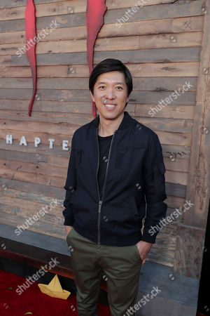 Dan Lin, Producer,