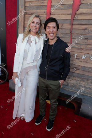 Barbara Muschietti, Producer, Dan Lin, Producer,