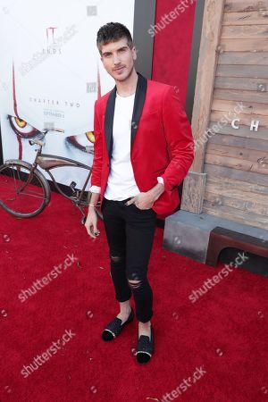 Joey Graceffa