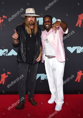 Billy Ray Cyrus and ASAP Ferg