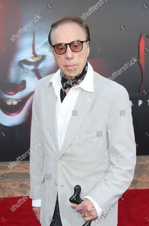 Stock Photo of Peter Bogdanovich