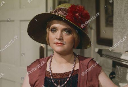 Mary Healey, as Ruby