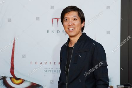 Dan Lin arrives for the world premiere of the Warner Bros. Pictures 'It - Chapter Two' at the Regency Village Theater in Westwood, Los Angeles, California, USA, late 26 August 2019 (issued 27 August 2019). The movie will be shown in the US from 06 September 2019.