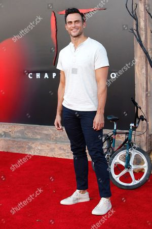 Editorial picture of World premiere of Warner Bros. Pictures 'It - Chapter Two', Los Angeles, USA - 26 Aug 2019