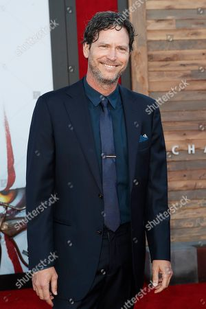 Stock Picture of Will Beinbrink arrives for the world premiere of the Warner Bros. Pictures 'It - Chapter Two' at the Regency Village Theater in Westwood, Los Angeles, California, USA, late 26 August 2019 (issued 27 August 2019). The movie will be shown in the US from 06 September 2019.