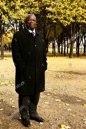 Stock Image of Kofi Yamgnane