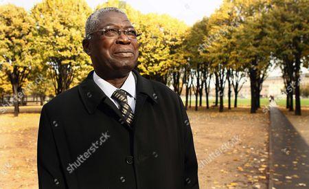 Editorial image of Kofi Yamgnane, Paris, France - 12 Nov 2009