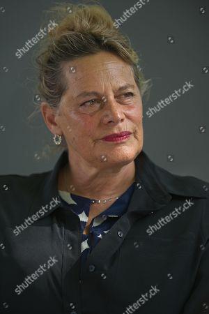 Stock Image of Deborah Levy (Booker Prize Long List)