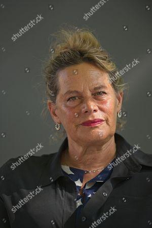 Deborah Levy (Booker Prize Long List)