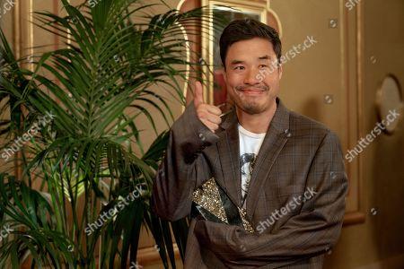 Randall Park as Marcus Kim