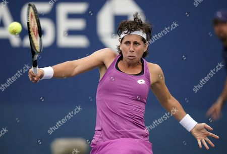 Editorial image of USA TENNIS US OPEN 2019, New York - 27 Aug 2019