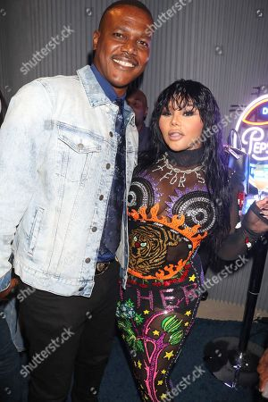 Kevin Lyttle and Lil Kim
