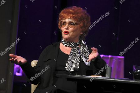 Stock Image of Sandra Dickinson, as Lucille Ball