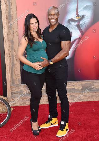 Mina Garrett and LaMonica Garrett