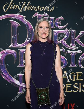 "Editorial picture of NY Premiere of Netflix's ""Dark Crystal: Age of Resistance"", New York, USA - 27 Aug 2019"
