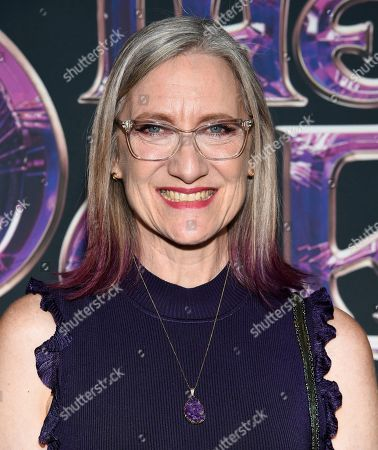 "Editorial image of NY Premiere of Netflix's ""Dark Crystal: Age of Resistance"", New York, USA - 27 Aug 2019"