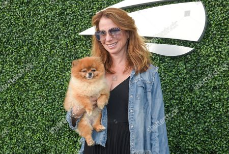 Stock Photo of Jill Zarin