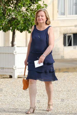 Nathalie Loiseau, Member of the European Parliament