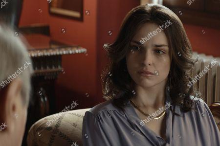 Sara Serraiocco as Mariangela