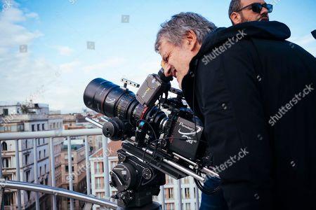 Stock Photo of Renato De Maria Director