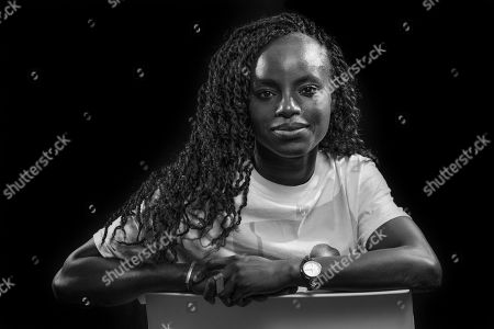 Eniola Aluko tells the story of her as a whistleblower - racism from the former England manager Mark Sampson which lead to his sacking - and subsequent status as a powerful voice for Black women in sport.