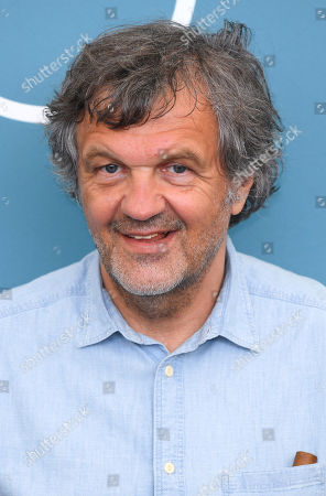 Stock Picture of Emir Kusturica