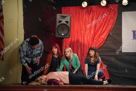 Editorial picture of 'Teachers' TV Show Season 3 - 2019
