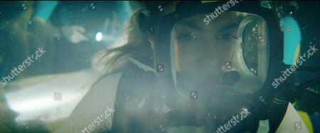 Sistine Rose Stallone as Nicole