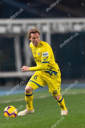 Nicolas Sebastien Frey (Chievo Verona)