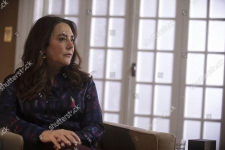 Stock Photo of Talia Balsam as Dallas