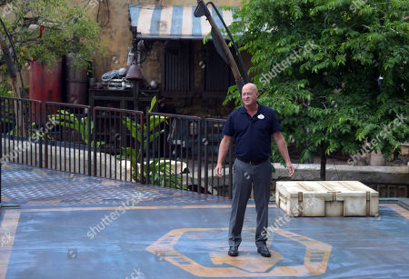 Bob Chapek, Chairman Disney Parks, Experiences and Products