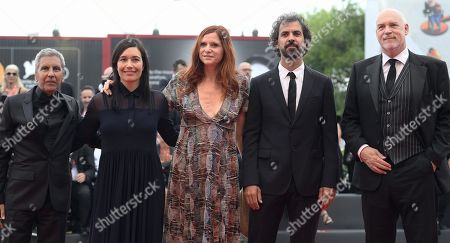 Editorial photo of La Verite - Premiere - 76th Venice Film Festival, Italy - 28 Aug 2019