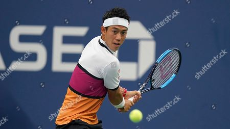 Editorial picture of US Open Tennis, New York, USA - 28 Aug 2019