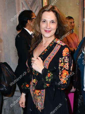 Stock Picture of Barbara Broccoli
