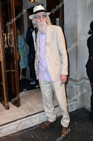 Stock Photo of Bob Goody