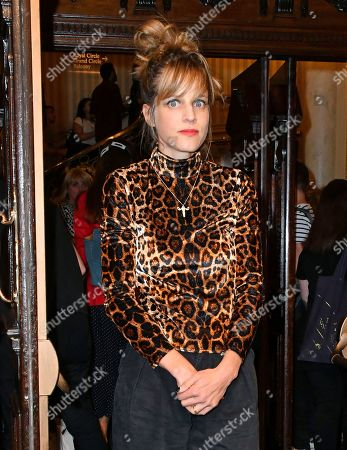 Editorial photo of 'Fleabag' play press night, London, UK - 28 Aug 2019