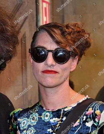 Editorial image of 'Fleabag' play press night, London, UK - 28 Aug 2019