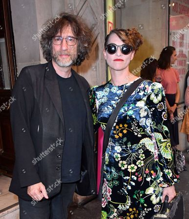 Editorial picture of 'Fleabag' play press night, London, UK - 28 Aug 2019